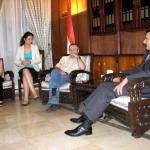 Eliza Francu din Damasc: O altă moştenire a lui Ceauşescu – sirianul, frate cu românul. REPORTAJ / FOTO / VIDEO