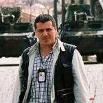 George Roncea: Onoare în eternitate pentru Mile Cărpenişan (23.08.1975 – 22.03.2010). IN MEMORIAM MILE