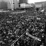 Zig-Zag, dupa 20 de ani. Un editorial antologic de Ion Cristoiu: De ce refuză dl Ion Iliescu dialogul cu minoritatea din Piaţa Universităţii