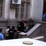 Agentia de Investigatii Media: Gheorghe Bocsan, procurorul DNA care l-a arestat pe Dan Diaconescu, are un denunt penal pentru abuzuri si tortura in anchete. Ne vedem la Vox News!