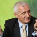 UDMR si Gyorgy Frunda impotriva ANI si a lui Traian Basescu chiar daca ungurii au primit pe tava SRR