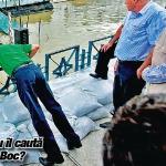 Editorial Ion Cristoiu: Un conflict inca discret: Traian Basescu – Emil Boc. Plus: Salvarea clientelei politice a PDL