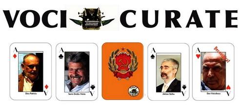 Voci Curate Civic Media CNSAS Patriciu Vintu Voiculescu Sarbu