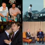 """Dan Andronic, lautar la case mari, despre """"jurnalistul onest"""" Turcescu, """"lacheul lui Vintu"""", """"diversionistul lui Berceanu"""", """"ziaristul-tonomat"""", spalatorul de milioane al lui SOV via Cipru si Moldova, """"fariseul profitor al furaciunilor FNI si Petrom"""""""