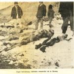 Evreii din Ardealul ocupat: salvati de Raoul Sorban, ucisi de unguri. Masacrele de la Sarmas, Ip si Traznea si teroarea maghiara dezbatute de Sorban, Ungheanu, Badescu, Riza, Theodoru, Tepelea, Ovidiu Iuliu Moldovan si Neagu Cozma. DOCUMENTE