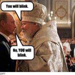 """Dupa eliminarea unui (s)pion, Rusia reincepe poker-ul diplomatic cu Romania, de 23 August, ziua Pactului Ribbentrop-Molotov si a reocuparii Romaniei. Colonelul Kirill, Patriarhul Moscovei si al Intregii Rusii: """"Moldova este parte inseparabilă a Sfintei Rusii"""". DOC. Sah sau ruleta ruseasca?"""