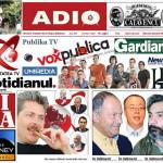 Radu Moraru: Moartea unui baschetbalist si dialogul surzilor. Nasul.TV vs Realitatea TV
