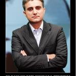 Robert Turcescu: 7 ani de libertate la Realitatea TV, o zi de dictatura pe pontonul lui Vintu. Motivele reale ale plecarii lui Turcescu de la Realitatea Media, vorba lui Dan Andronic: 100% prostie, 1% manipulare