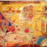 Miracolul Bisericii de la Drăgănescu şi o profeţie a Părintelui Arsenie Boca