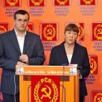 Ciudatele preferinte ale lui Traian Basescu. Eugen Mihaescu despre Monica Macovei Sidorovici