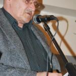 Ora de poezie. Eugen Suciu surprins asupra faptului de Sorin Bogdan