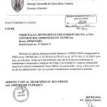 Concluzie amara la procesul inlaturarii lui Mihai Viteazu din centrul Capitalei. Statuile de la Universitate au fost mutate total ilegal. DOCUMENT. Mihai Tociu: Mihai Viteazu îi va tăia capul lui Sorin Oprescu