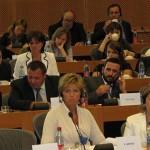 Solutia Civic Media privind integrarea Moldovei in UE prin includerea in grupul tarilor din Balcanii de Vest, avansata in Parlamentul European in 2007, propusa si de Traian Basescu membrilor europeni ai Trilateralei, la Bucuresti
