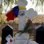 Tineri basarabeni.ro in memoriam la Cosereni Doina si Ion Aldea Teodorovici Oct 2010
