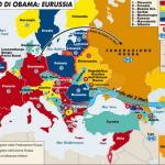 George Friedman, securistul american de la agentia privata de informatii Stratfor: A fi roman este prea periculos. NATO este o iluzie. UE este dominata de Germania. Germania este pe mana cu Rusia. Romania nu are o alternativa strategica. Perspectiva Turciei si a Marii Negre. Urmeaza Moldova