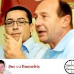 Ziaristi Online: Băsescu, modelul lui Ponta