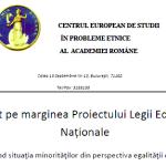 """Ziaristi Online prezinta Raportul care spulbera Legea Educatiei maghiarizate. Proiectul sustinut de Funeriu si UDMR conduce la """"accentuarea enclavizării"""". Academia a cerut retragerea capitolului privind limbile minorităţilor"""