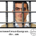 Ziaristi Online: Jurnalistul Ernest Vardanean (Vardanyan) inchis in Transnistria: rapit ca Ohanesian, judecat si condamnat ca romanii din Grupul Ilascu. Protestul MediaSind
