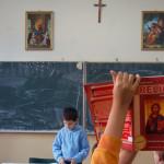 Ora de Religie, schimbată ILEGAL. Curtea Constituţională a dat o decizie care încalcă Legea Educaţiei. Federația Sindicatelor Libere din Învățământ protestează