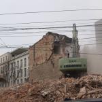 EXCLUSIV. Istoria nestiuta a placilor lui Eminescu din Bucuresti. Cu Nichita la Maurer. Dumitru Stancu despre demolarea casei din Buzesti nr 5: Eminescu si pradatorii