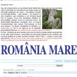 Mircea Toma, un Vadim Tudor cu cioc