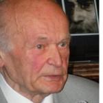 Mitropolitul Bartolomeu Anania: Verticalitatea profesorului si camaradului Raul Volcinschi