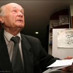 Raul Volcinschi, erou al luptei nationale, înmormântat astăzi la Craiova