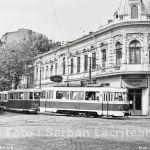 BUZESTI EXCLUSIV. FOTO din 1973 de la documentarea pentru Casa Eminescu de pe Buzesti nr 5, demolata abuziv de Sorin Oprescu pentru noul sediu Petrom – OMV