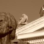 EMINESCU INTERZIS de UDMR la Carei, împreună cu statuia Regelui Ferdinand Întregitorul şi cea a lui Ionel Brătianu, artizan al Marii Uniri de la 1918
