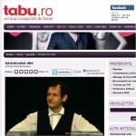 Tabu: La Multi Ani, Dan Puric!