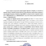 Nicolae Manolescu Apolzan este cercetat de Agentia Nationala de Integritate intr-o lucrare conexa destinata Ambasadorului Romaniei la UNESCO. DOCUMENT ANI