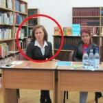 """Stimata Doamna Florica Pop, directoare a Bibliotecii Judetene """"Ionita Scipione Badescu"""". UPDATE: Mi-a raspuns doamna Pop"""