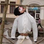 SCRISOARE DESCHISA adresata premierului Emil Boc: Pana unde va decadea demnitatea nationala in fata UDMR si a intereselor Ungariei asupra Romaniei? Refuzăm farsa istoriei care se repetă si complicitatea morala la crima Kossuth-ilor