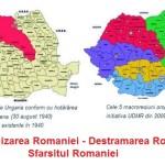 Regionalizarea pe placul Ungariei si sfarsitul Romaniei. Pastrarea lui Baconschi in functie, o pata pe obrazul Romaniei. Ziaristi Online probeaza ca sotia ambasadorului Ungariei a recitat din criminalul antisemit si antiroman Albert Wass