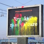 AUTODENUNT in Operatiunea Picasso: Asta e Romania – Romanii au valoare. Contra campaniei impotentilor de la McCann-Erickson – Radio 21. Simply positive, nu-i asa? FOTO/ VIDEO/ INFO