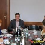 EXCLUSIV Ziaristi Online. Oficial german: Merkel negociaza direct cu Putin viitorul Transnistriei. Situatia jurnalistului Ernest Vardanean a fost prezentata Comisariatului pentru drepturile omului si ajutor umanitar si MAE al Germaniei