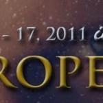 """Poponarii din toata Europa se unesc la Castelul Bran chiar de Florii, pentru """"Mr Gay Europe 2011"""". Fiesta homosexualilor se va desfasura in Romania intre 12 si 17 aprilie. In mai ne mai aduce si Soros o transa. Oare Vlad Tepes ce-o zice?"""