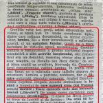 """Nicolae Manolescu si protectorul sau, George Ivascu, in neantul """"culturii de mase"""". Partidul, Lenin, Marx, """"Ziua Victoriei"""" sovietice, """"idealul comunist"""" si """"revolutia culturala"""", in cuvintele lui Manolescu si Ivascu. FOTO-DOCUMENTE"""