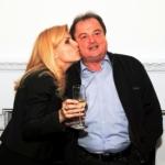 Deontologul Iulian Leca vrea s-o ingroape pe Elena Udrea iar Antideontologul Diaconu Eusebiu intreaba: Domnule Vasile Blaga, va este frica de o femeie?