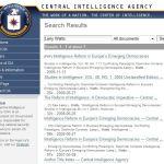 """Un general SRI in rezerva il acuza pe Larry Watts ca este """"omul CIA"""" dar ii si multumeste ca reprezentant al """"adversarului de ieri si aliatului de azi"""". Cazul Pacepa """"The Happy Hooker"""" starneste cartitele ubicue din Romania si SUA"""