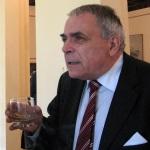 """Lecturi de Duminica. Marin Mincu despre """"ipochimenul"""" lui George Calinescu: """"Extracţia mafiotică Nicolae Manolescu"""""""