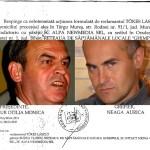"""Atentat tupeistic la libertatea presei: Ziaristul Florin Budea nu a scapat de bantuiala lui Laszlo Tokes. Vicepresedintele PE a facut recurs in Procesul """"Angajatul Securitatii"""". DOC"""