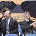 """Basescu – comunist, securist, legionar si antonescian. """"Finii intelectuali"""" ai lui Tismaneanu rabufnesc cu ura in fata adevaratului Basescu. Prin afirmatiile despre Antonescu si Regele Mihai, Basescu s-a dezis de """"Raportul Tismaneanu"""""""