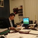 """5 iunie – Alegeri la Chisinau. Primarul Dorin Chirtoaca indeamna: """"Incă un pas spre viitor"""". Mergeti la vot, pentru Basarabia romana"""