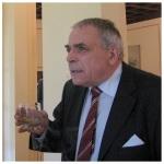 """Nicolae Manolescu (Marin) – Dosarul de lucru de la Securitate. Adrian Suciu: """"Dle. Nicolae Manolescu, preşedinte al USR, titan al gîndirii şi părinte al scriitorilor români, îmi cer scuze că am vorbit urît despre dvs"""""""