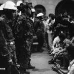 Victor Roncea: Ziua a treisprezecea. 13 fotografii din 13 iunie 1990. Mineriada.net
