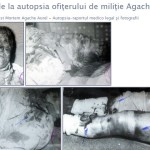Adevarul si Ziaristi Online: Cazul maiorului Agache, linsat bestial de unguri in 1989, si aparatorii ucigasilor: Ion Iliescu, Laszlo Tokes, Tamas Sandor, Gyorgy Frunda, Katona Ádám