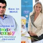 """Blana de Vulpe argentiniana, cea mai cautata in Ministerul Afacerilor Externe DIN Romania. """"Ambasadoarea-porno"""" Manuela Vulpe isi intinde coada peste Argentina si Paraguay"""