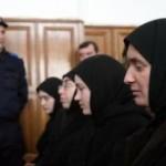 Ziaristi Online: Maica Neonila, stareta Manastirii de la Tanacu, a fost eliberata dupa trei ani de inchisoare nedreapta