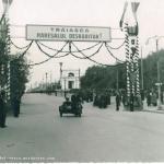 """16 iulie – 70 de ani de la eliberarea Chisinaului. """"Traiasca Maresalul Desrobitor"""" – Fotodocument via Ziaristi Online"""